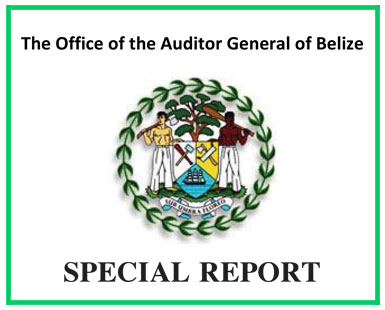 Supreme Audit Institution of Belize